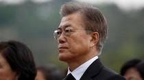 Presiden Korsel: Jangan Ada Perang Lagi di Semenanjung Korea