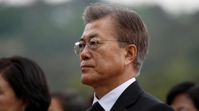 Presiden Korsel: Besar Kemungkinan Terjadi Konflik dengan Korut
