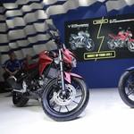 Yamaha Indonesia Luncurkan All New Vixion dan All New Vixion R