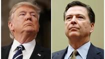 Trump Tak Kompak dengan Gedung Putih Soal Pemecatan Direktur FBI