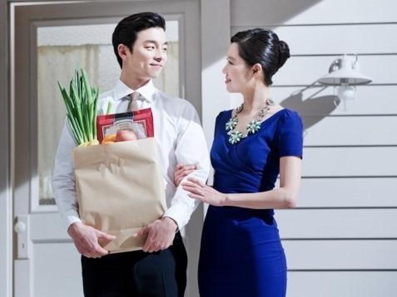 Gong Hyo Jin: Gong Yoo Itu Sosok yang Romantis