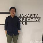 Industri Kreatif Tanpa Modal Menjamur di Jakarta