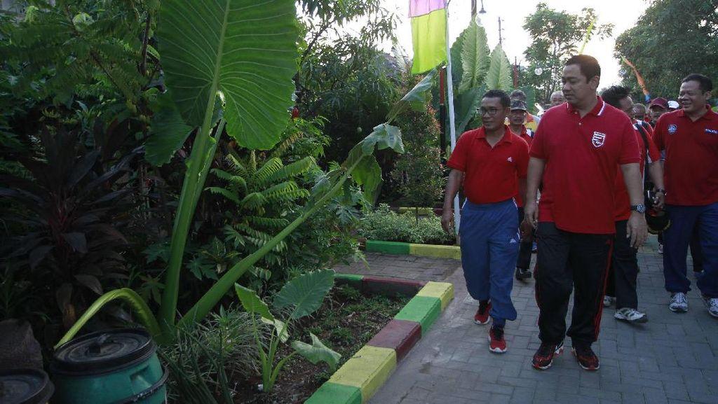 Yang Baru di Semarang, Kampung Ramah Anak