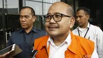 Arief Cahyana Kembali Diperiksa Soal Kasus Suap PT PAL