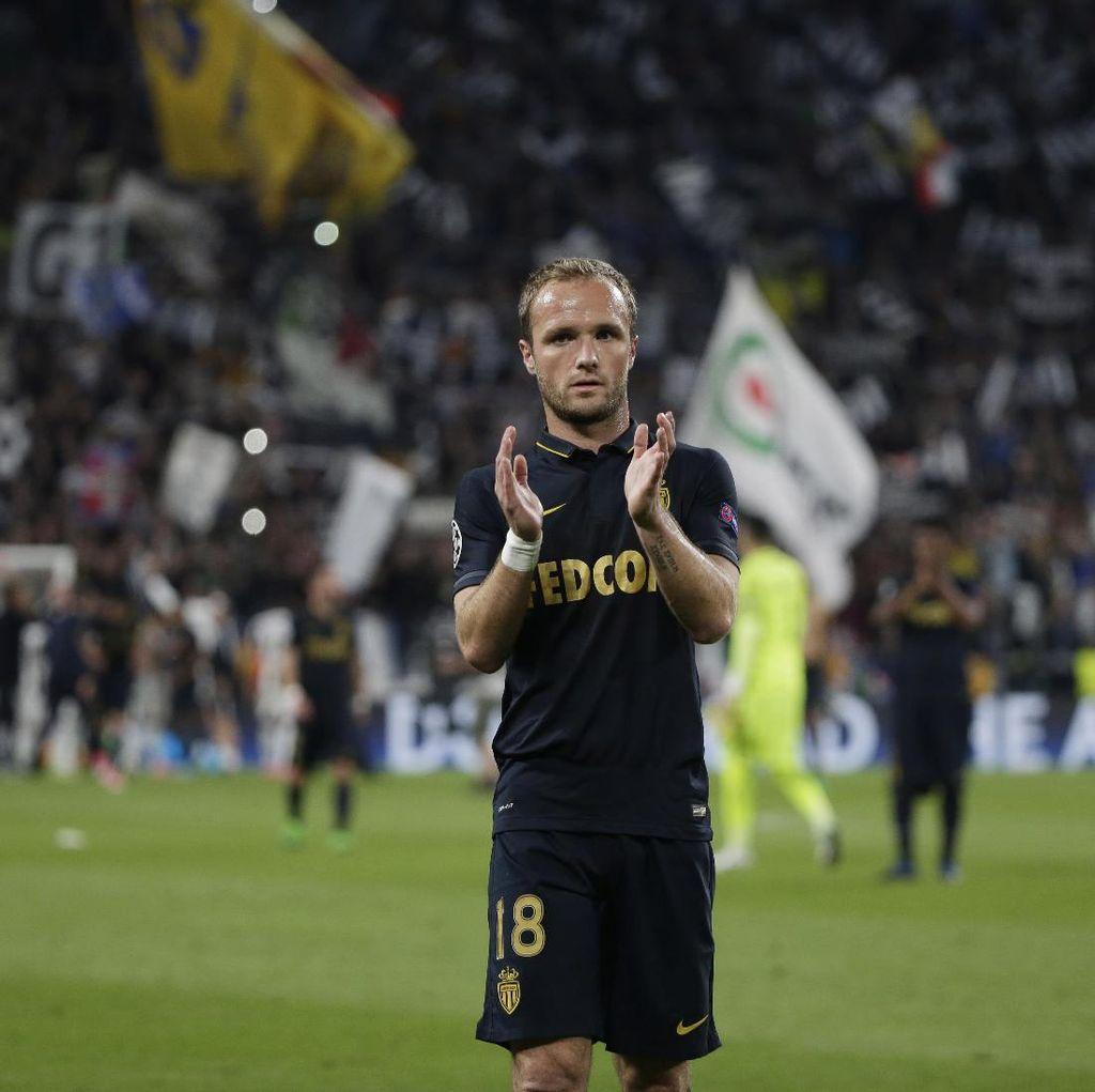 Eksodus Pemain Monaco Berlanjut, Valere Germain Pindah ke Marseille