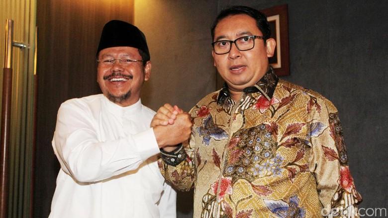 Fadli Zon Terima Audiensi HTI, Anggota Komisi III: Itu Kekanakan