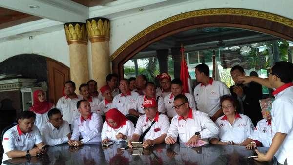 ACTA Apresiasi Putusan Hakim atas Vonis 2 Tahun untuk Ahok