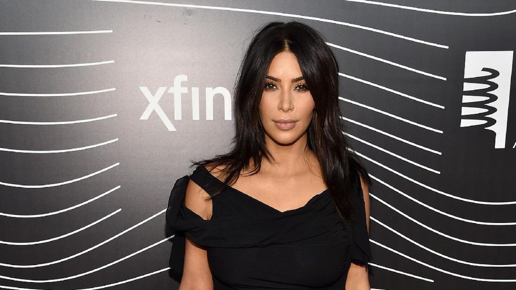 Pemicu Placenta Accreta Seperti Kim Kardashian Masih Misterius