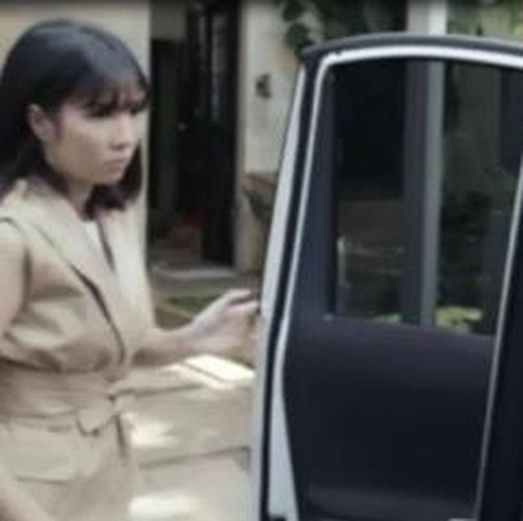 Beredar Video Gisella Cekcok dengan Gading Marten