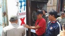 Bahas Pasar Grosir Ilegal di Komisi B, Dinas Perdagangan Mangkir