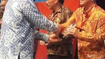 Pengelolaan Kepegawaian Banyuwangi Ditetapkan BKN Terbaik di Indonesia