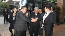 Pemprov Jabar Belajar Olah Sampah dan Transportasi Massal di Chongqing