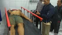 Tepergok Hendak Mencuri, Pria di Tasikmalaya Digebuki Massa