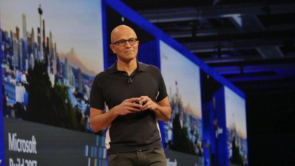 Fakta Menarik Orang India Jenius Penguasa Microsoft