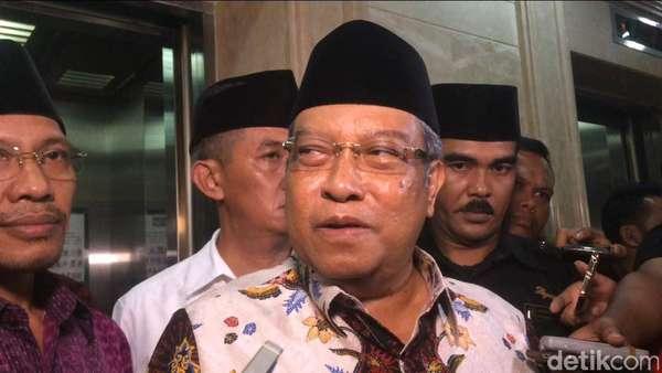 Ketum PBNU: Semua Organisasi Islam di Indonesia Tolak HTI