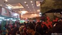 Kesan Pengunjung Indofest Hari Kedua: Seru Banget!