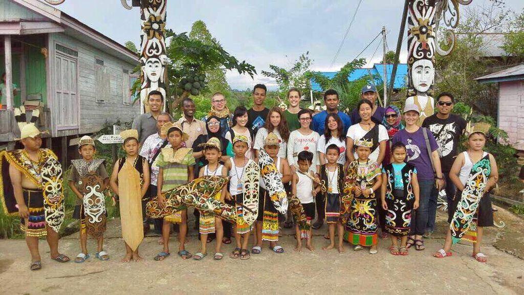 Kutai Kartanegara & Seychelles Kerja Sama Datangkan Wisman