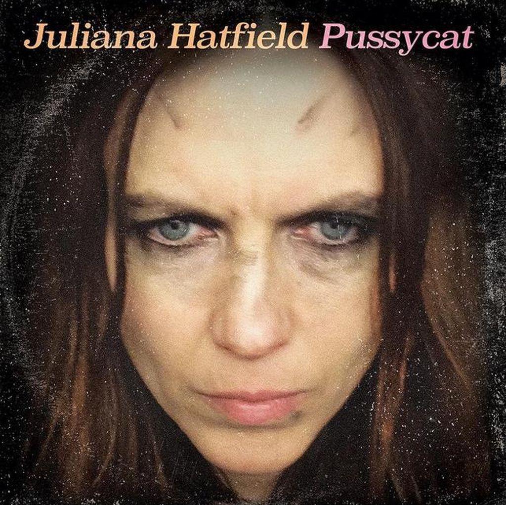Pussycat Juliana Hatfield: Bangkit karena Donald Trump