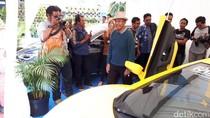 Beli Mobil Listrik Rp 4 M, Dahlan Ingin Buktikan Dirinya Benar