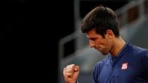Djokovic Temukan Mantra Sakti untuk Bangkit Lagi