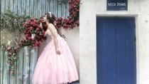 Foto Pernikahan Seorang Diri Pasien Kanker Stadium 4 Ini Jadi Viral