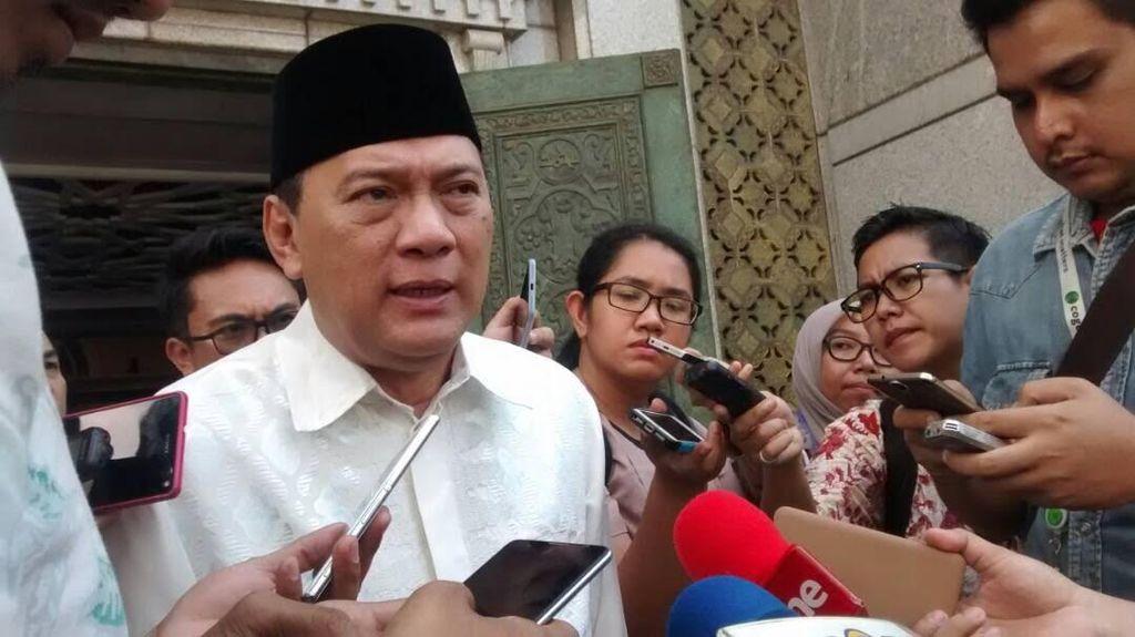 Harapan Gubernur BI ke Jokowi Soal Ubah Rp 1.000 Jadi Rp 1