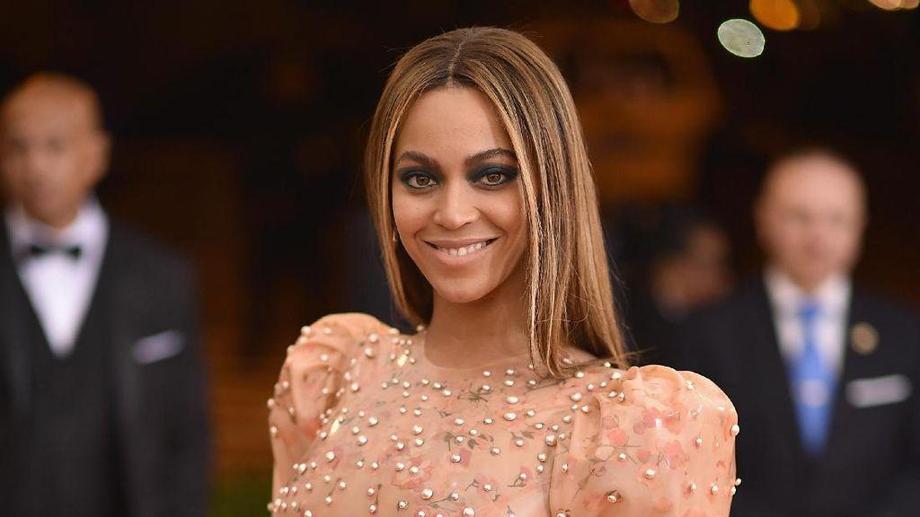 Duh! Patung Beyonce di Madame Tussauds Sama Sekali Tak Mirip