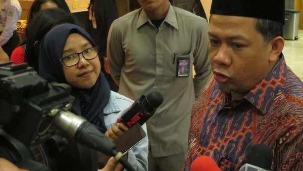 DPR Ancam Bekukan Anggaran KPK-Polri, Fahri Hamzah: Ini Warning