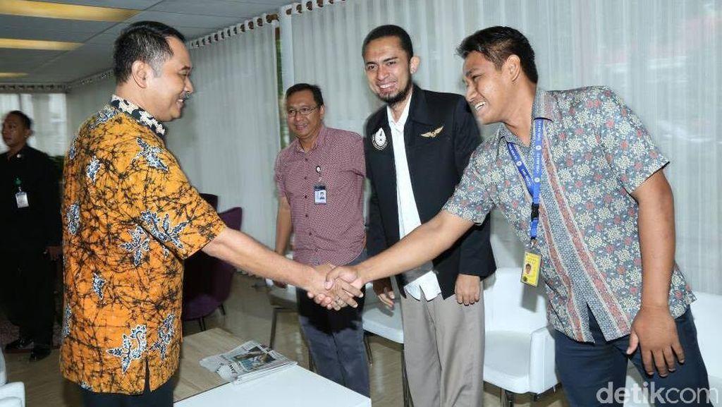 Nam Air Buka Rute Jakarta-Banyuwangi Juni Mendatang