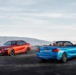 BMW Segarkan Seri 2