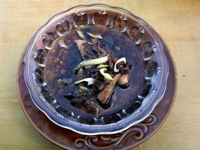 Libur Akhir Pekan ke Gorontalo, Wajib Coba Kuliner Milu Siram yang Khas!