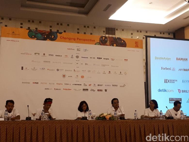 Film Siti Versi Berwarna akan Tayang di Art Jog 10
