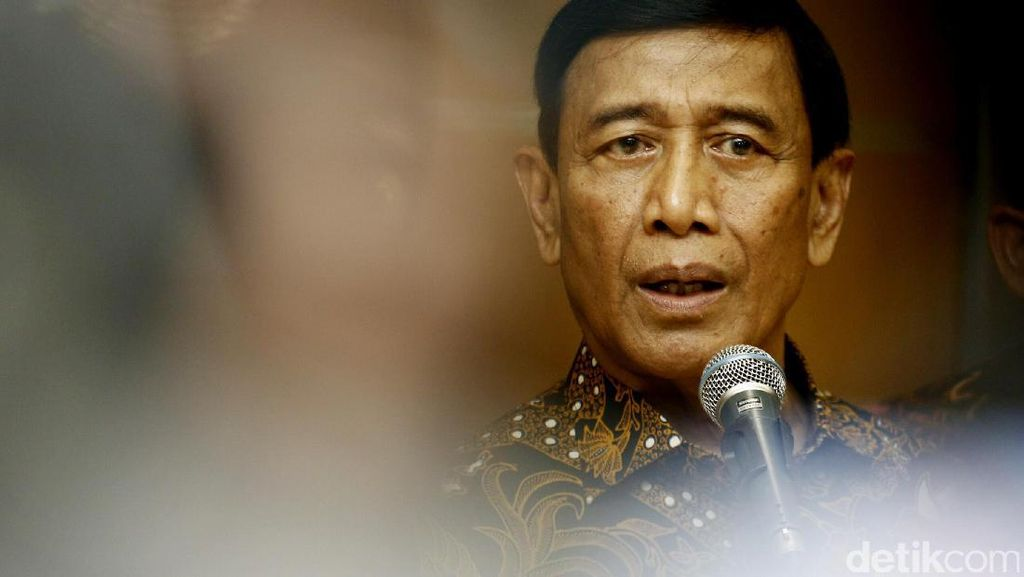 Wiranto: Aksi Bom Kampung Melayu Punya Kesamaan dengan Manchester