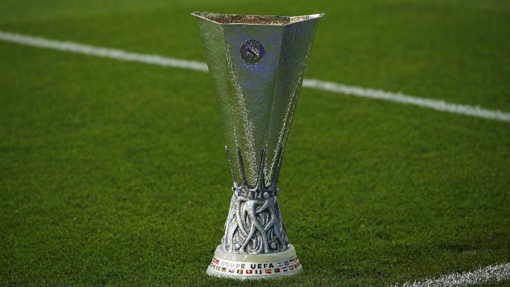 Ada Ledakan di Konser Ariana Grande, UEFA Jamin Final Liga Europa Aman