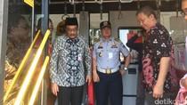 Pemprov DKI Dapat Hibah 3 Bus TransJakarta
