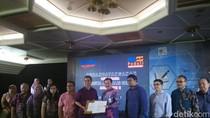 BRI Dorong Peningkatan Kualitas Jurnalis Indonesia