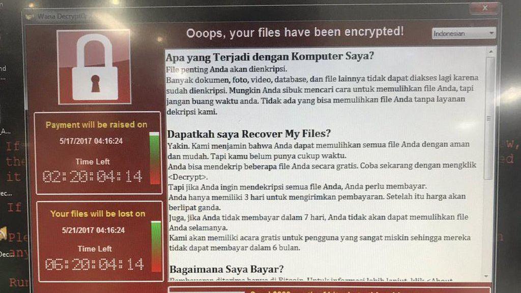 Misteri Penakluk WannaCry, Pahlawan atau Penjahat?