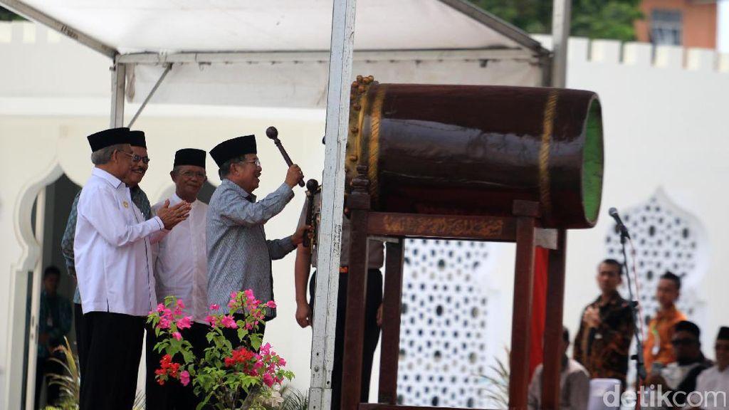 JK hingga Anies Bakal Ceramah Tarawih di Masjid Sunda Kelapa