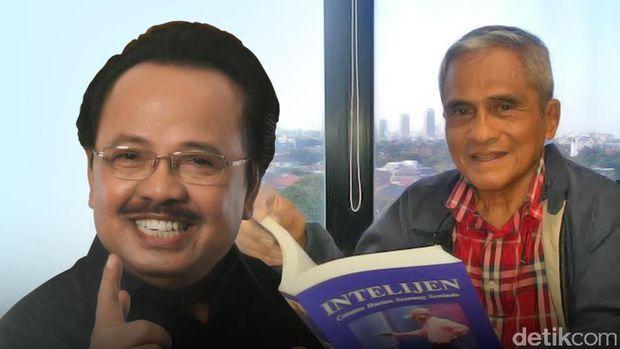 Erman Suparno dan Slamet Singgih