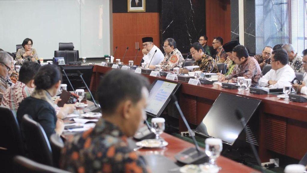 Pakai Cara Ini Proyek Listrik di Tangerang Tak Bebani APBN