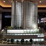 Lippo Bangun 15 Tower Apartemen di Kota Baru Meikarta
