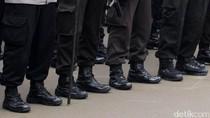 Polda Metro Kerahkan 5 Ribu Personel Amankan HUT RI di Istana