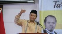 Hidayat Nur Wahid Apresiasi Pertemuan GNPF dan Presiden Jokowi