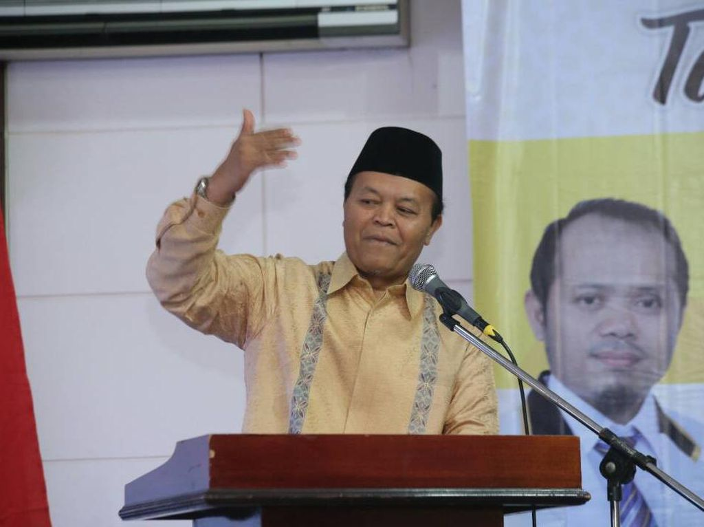 Hidayat Nur Wahid Bicara Isu Islam Radikal dan Revolusi Jihad