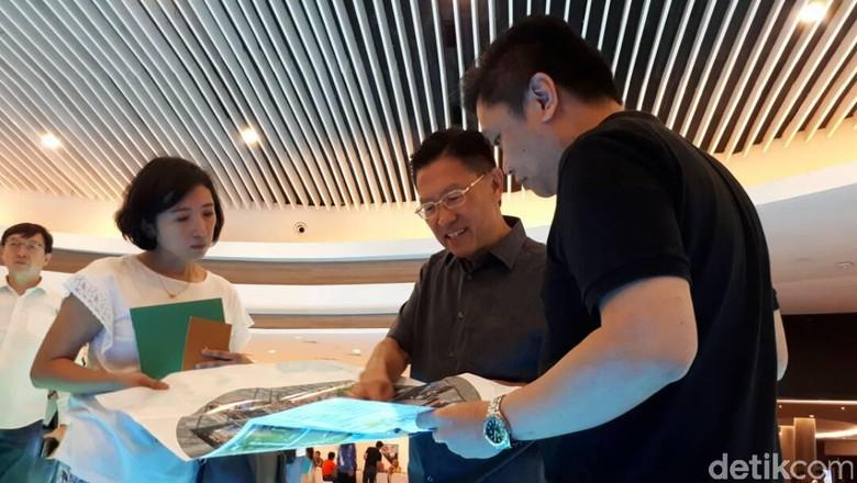 Siapkan Rp 278 T, Bos Lippo Group Pede Bangun Kota Baru Meikarta