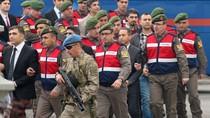 50 Mantan Staf Bursa Saham Turki Ditangkap Terkait Kudeta Gagal