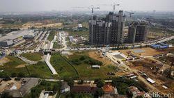Disorot Media Asing, Meikarta Disebut Shenzhen of Indonesia