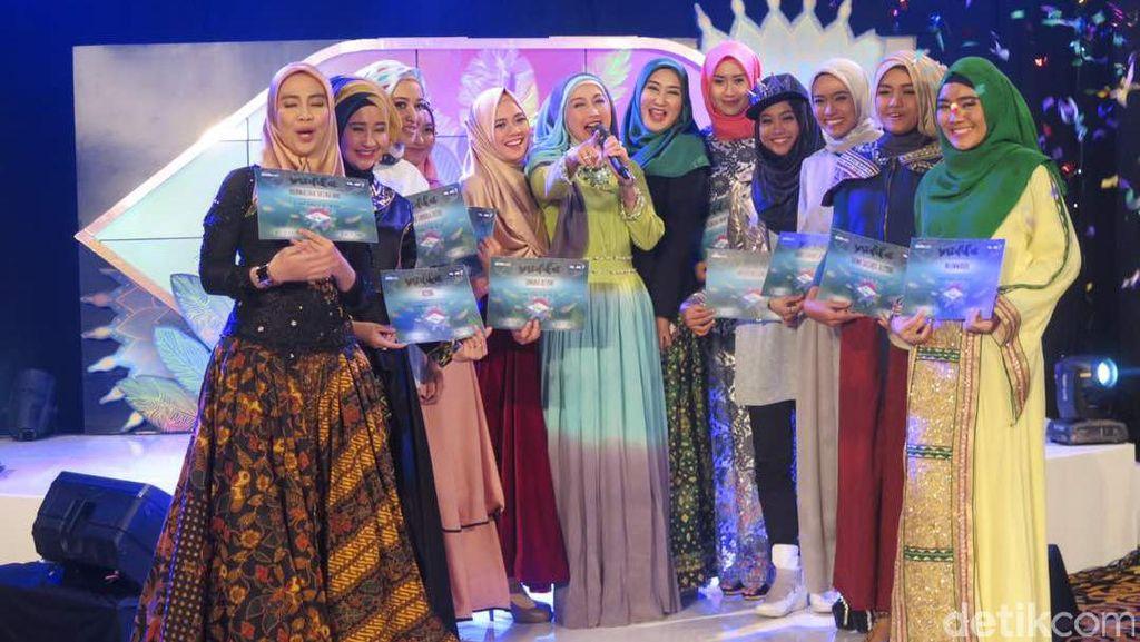 Selamat! Ini 10 Finalis Sunsilk Hijab Hunt 2017