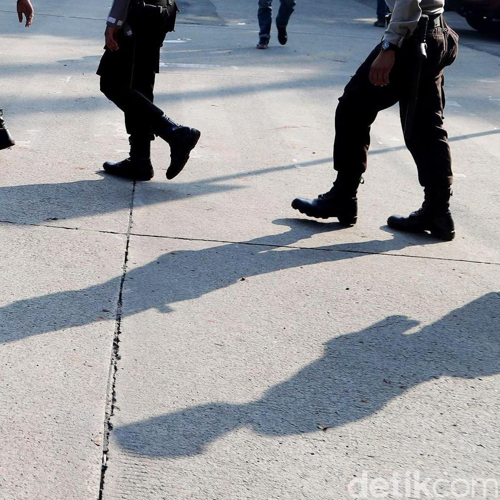 Selain Dihukum Push-Up, 3 Polisi di Sumut yang Positif Narkoba Direhab