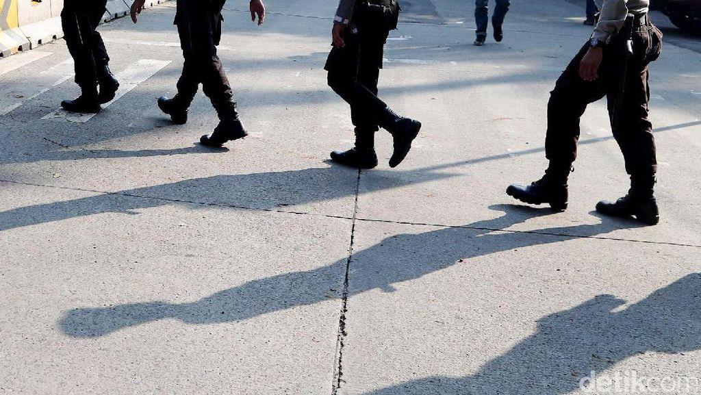 Video Remaja Serang Pemotor di Jagakarsa, Polisi: Itu Februari Lalu